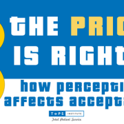 The Price is Right!: How Perception Affects Acceptance Thumbnail