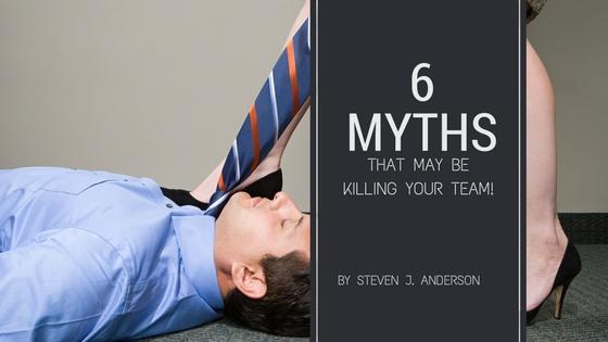 6 Myths